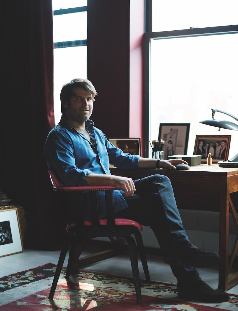 Designer photo