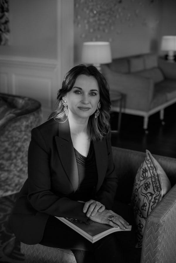 Conversation with Jennifer Gibson