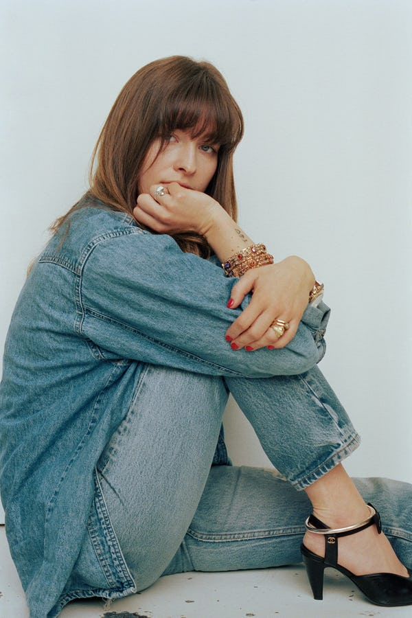 Jewellery Stories: Annika Zobel Agerled