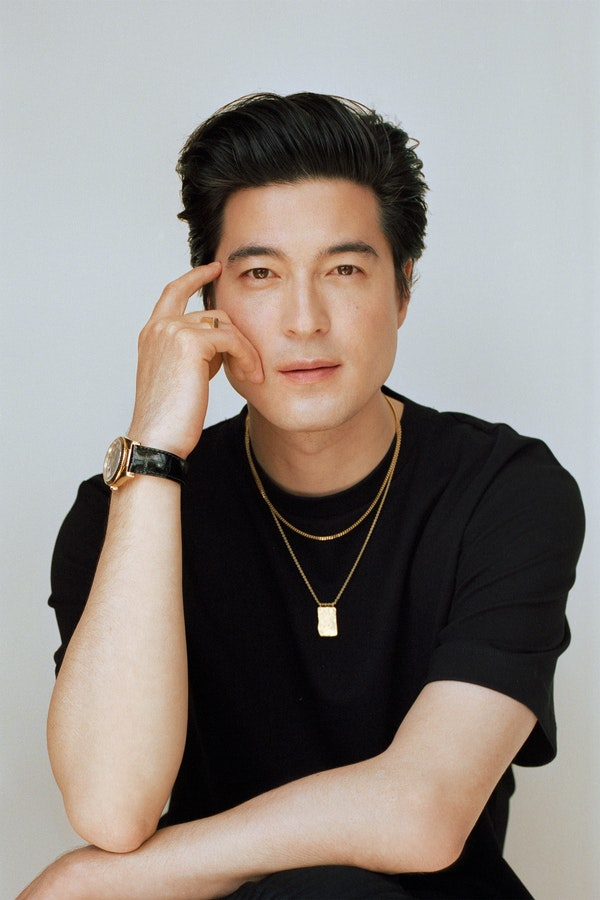 Jewellery Stories: Kristoffer Dahl Sakurai