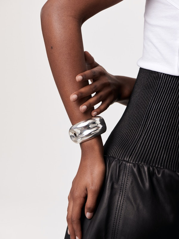 Finematter trends: Sterling Silver