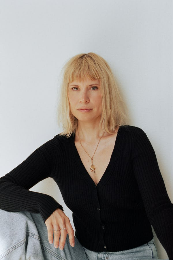 Jewellery Stories: Marie Thomsen