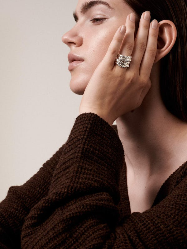 Care for your jewellery: sterling silver