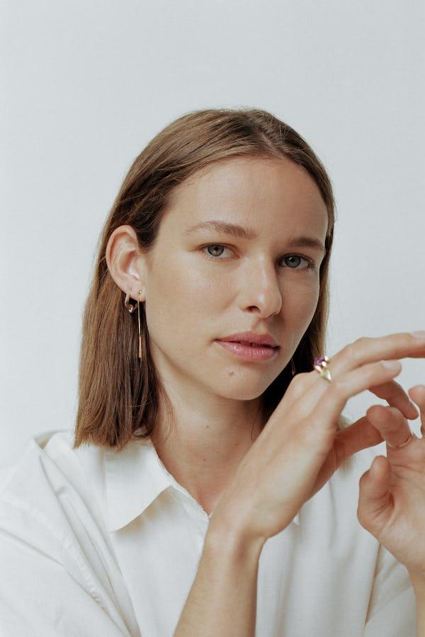 Jewellery Stories: Andrea Theodora Smidt