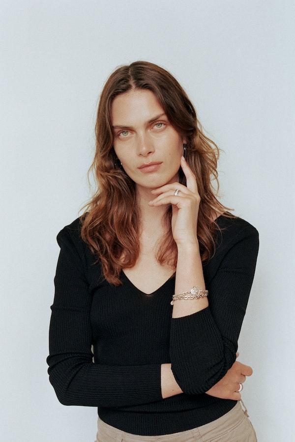 Jewellery Stories: Maria Palm