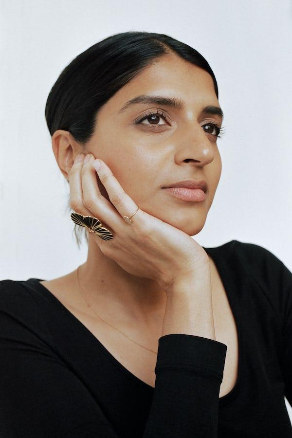 Jewellery Stories: Salma Jabbar