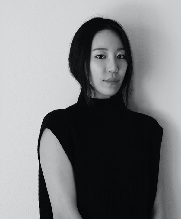 Interview with Katherine Kim from KATKIM