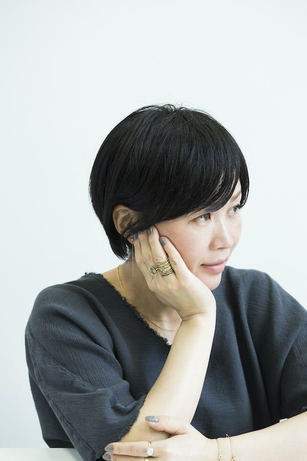 Meet the maker: Satomi Kawakita