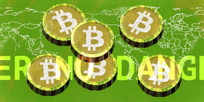 The FSB Counts Bitcoin as Non-Hazardous to the World Economy
