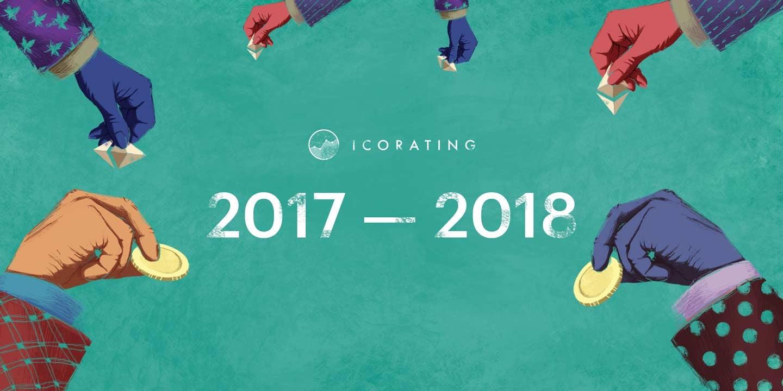 ICO results: September 2017—September 2018