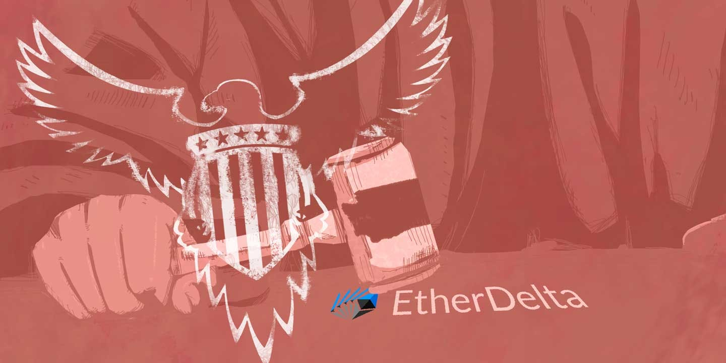 SEC Fines Exchange for Operating without Proper Authorization