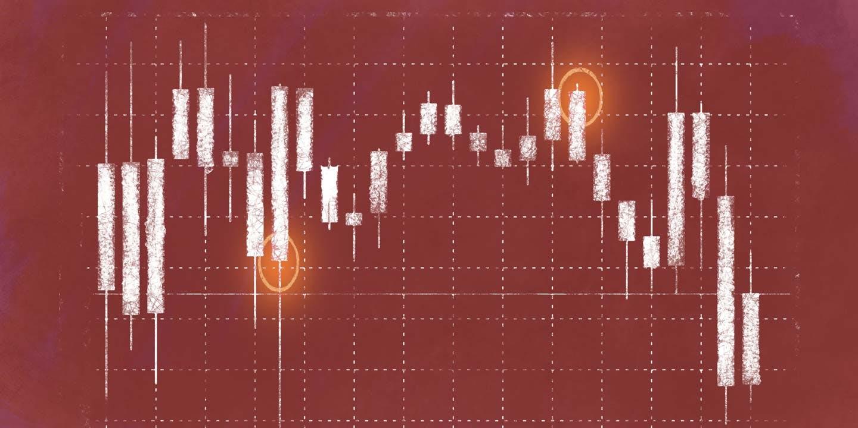 LedgerX Delivers Bitcoin Volatility 'Barometer'
