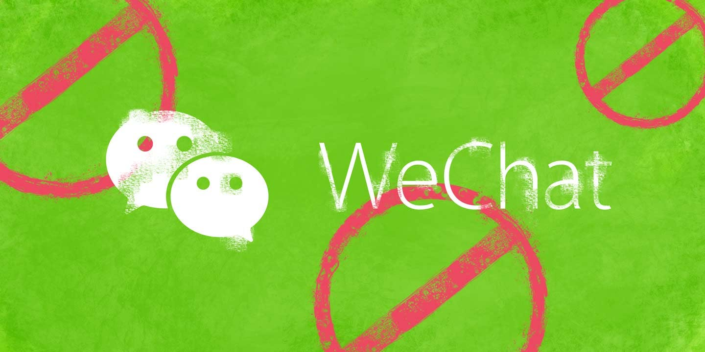 Bitmain and Cryptocurrency Market Predictors Censored by WeChat