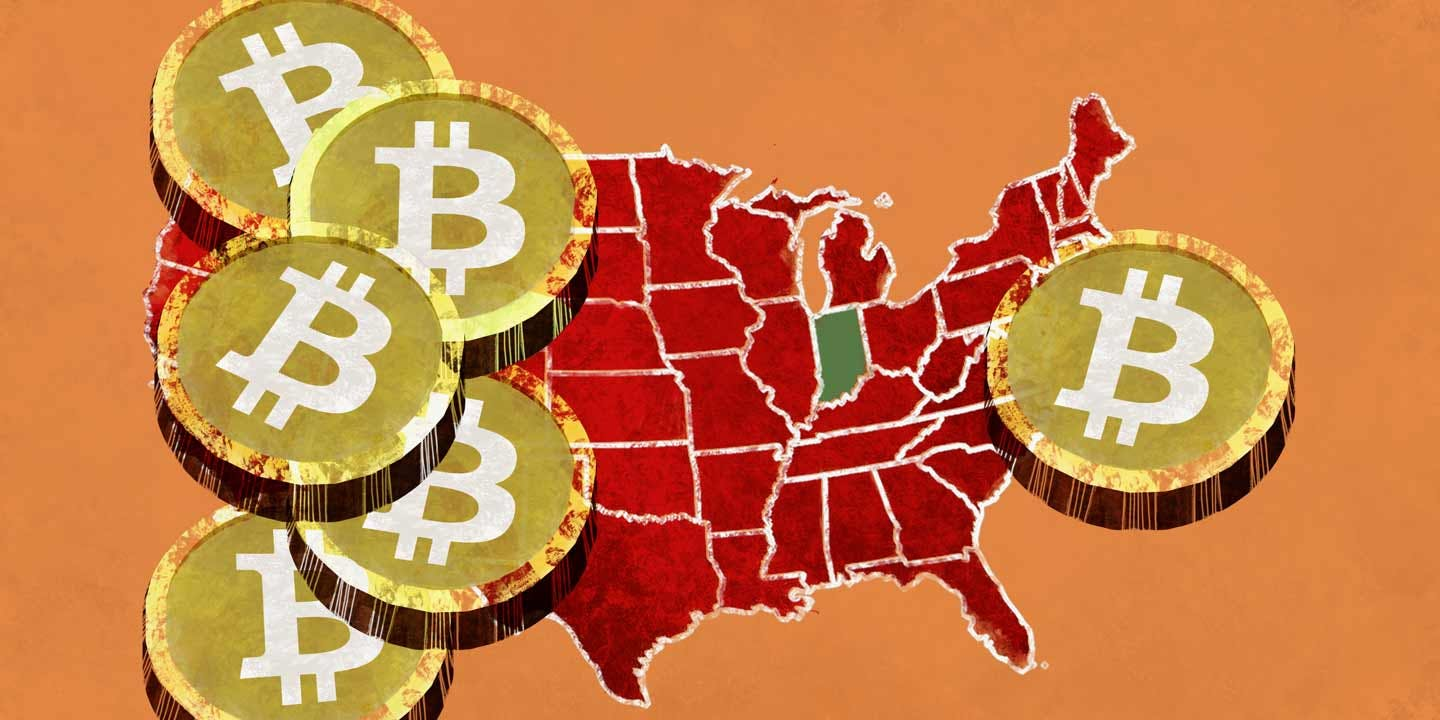 Ohio Say Yes to Bitcoin as a Form of Tax Payment