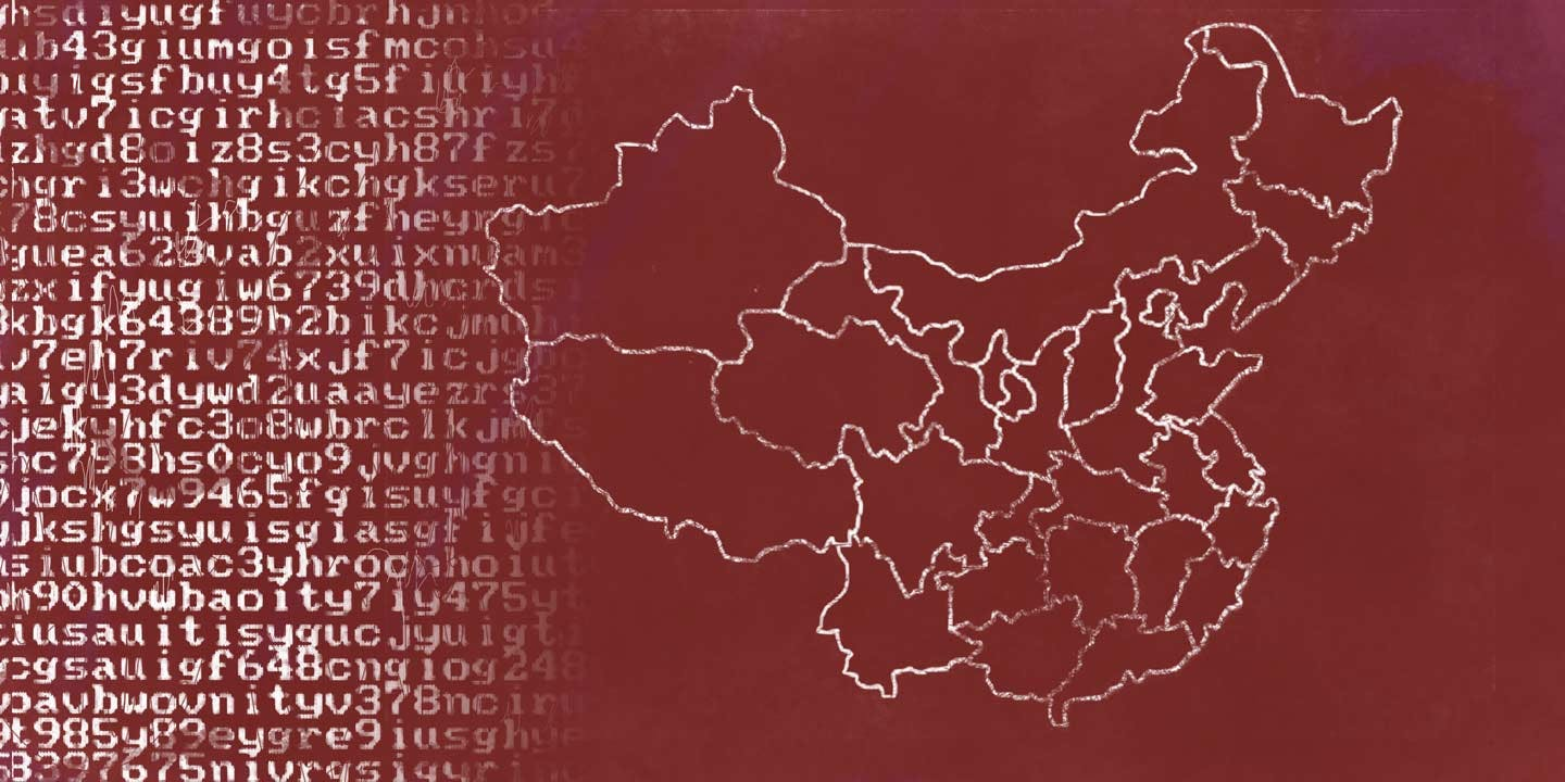 China Strikes a Death Blow to Blockchain Privacy