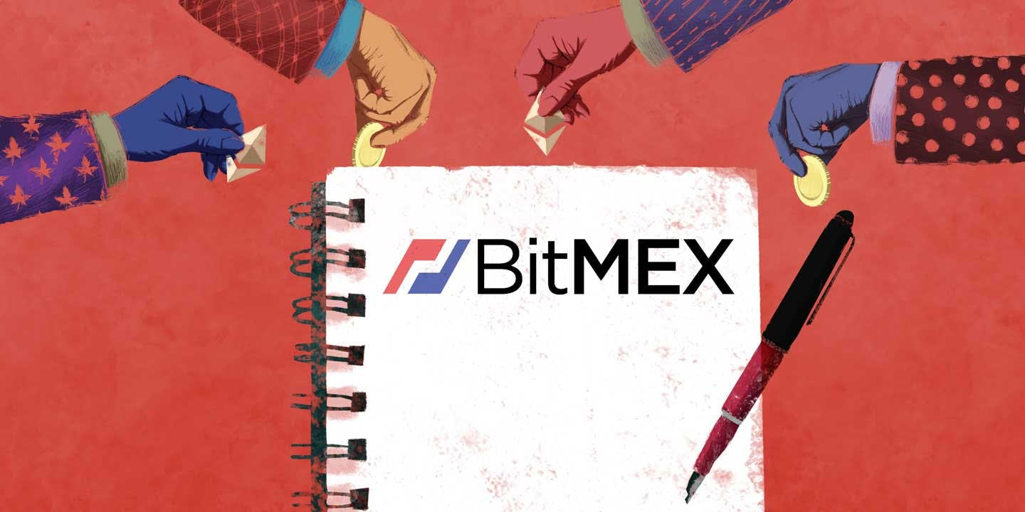 BitMEX Research Calls Panic Sell Thesis to ETH Decline False