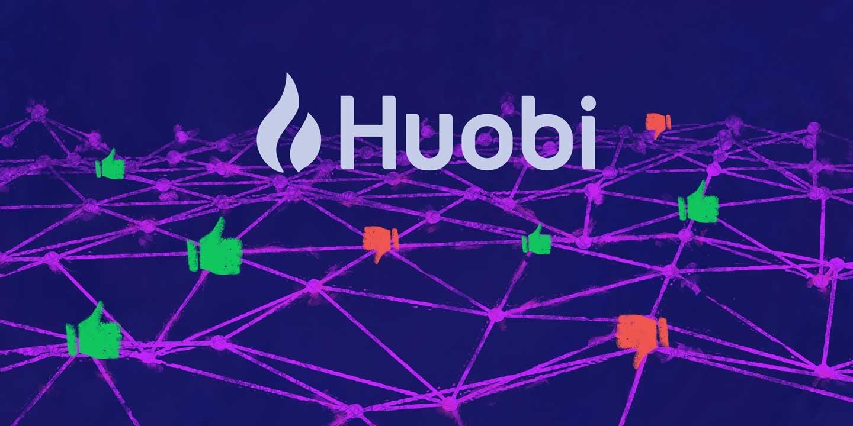 Huobi Introduces a More Efficient Token Listing Process