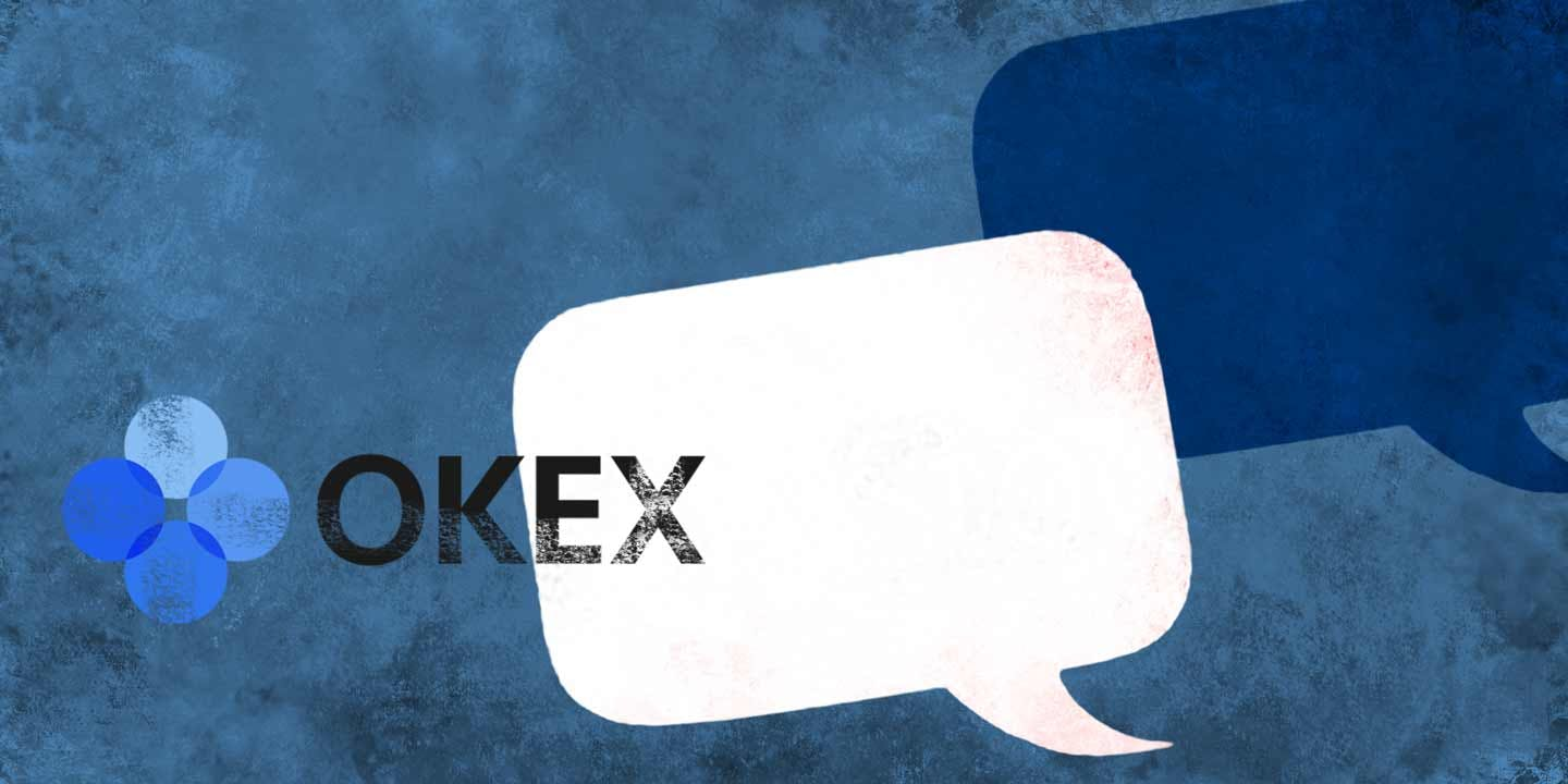 OKEx Integrates Instant Messaging for OTC Traders, Shares Derivatives Offering