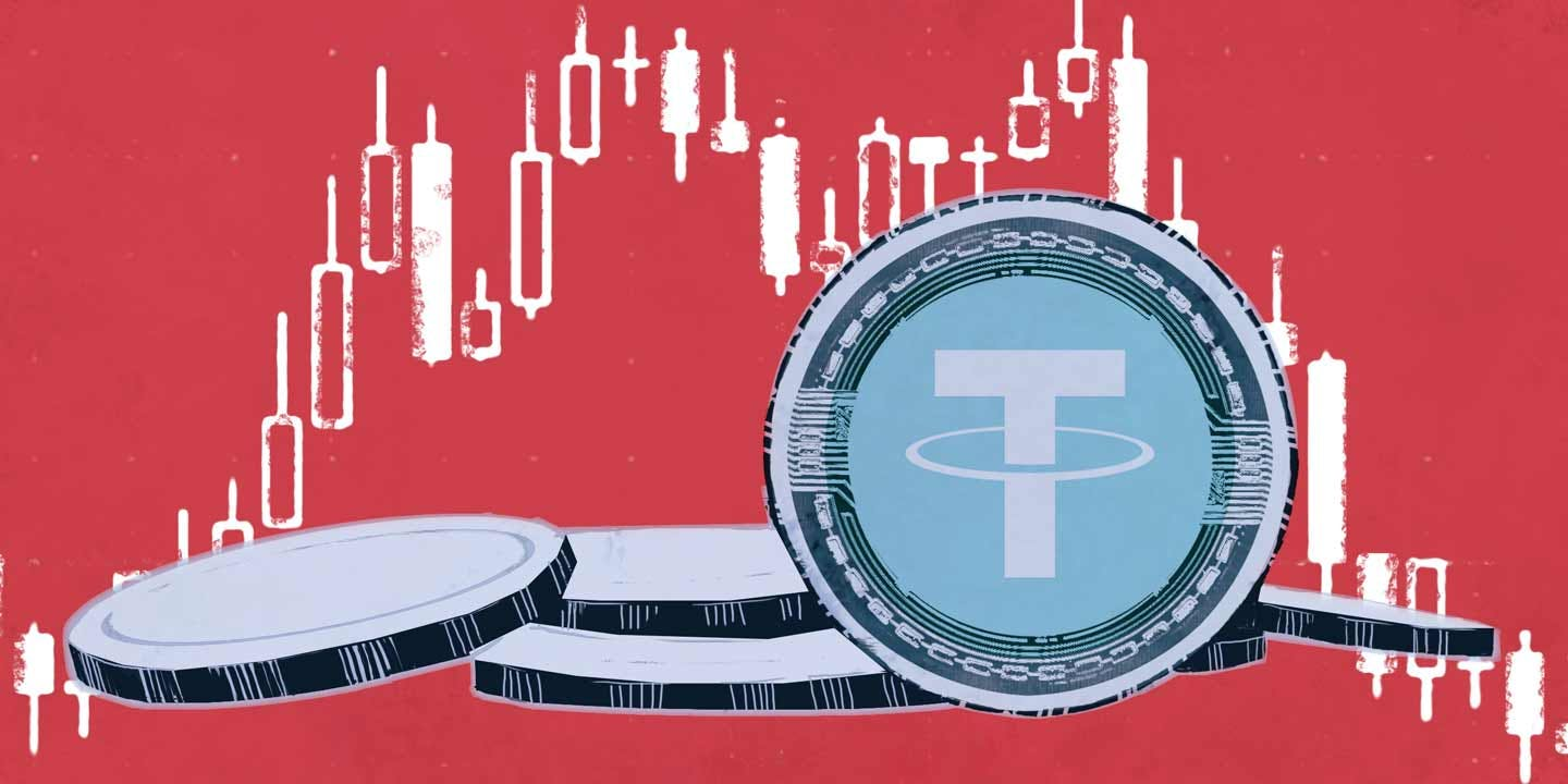 Rise and Fall: are Tether and Bitfinex Especially to Blame?