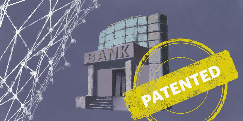 Korea Exchange Bank Registers 46 Blockchain Banking Patents