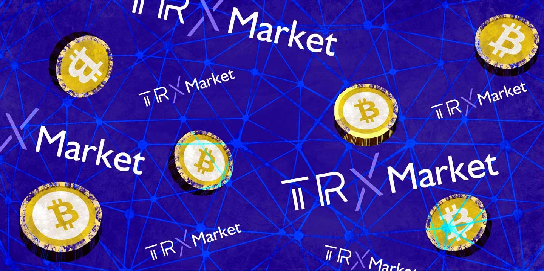 TRXMarket: Rumor or Reality?