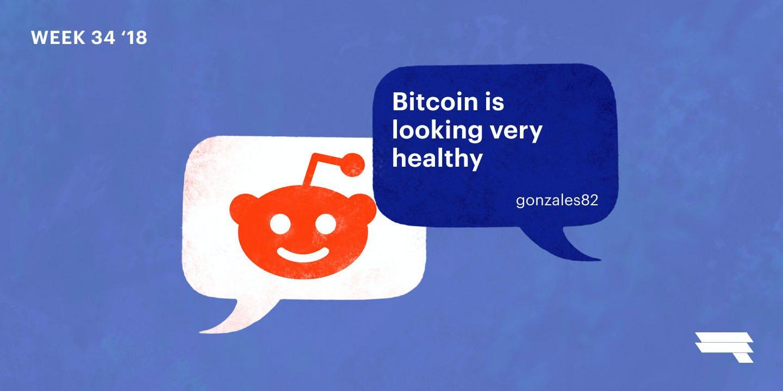Reminder: Bitcoin is still the future