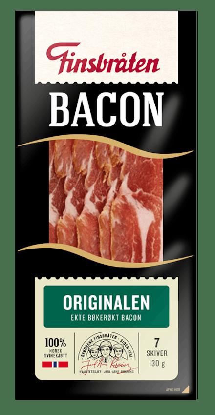 Original Bacon 130g