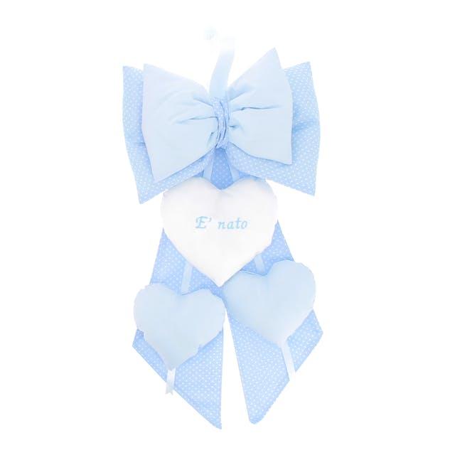 Fiocco Blu