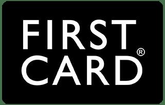 First Card logo