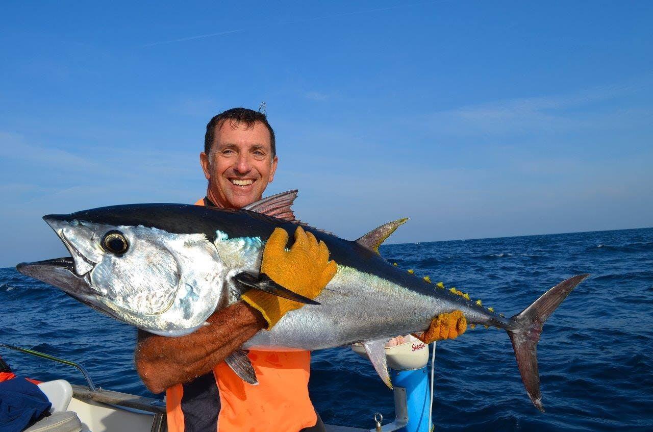 A quelle saison pêcher le thon rouge ?