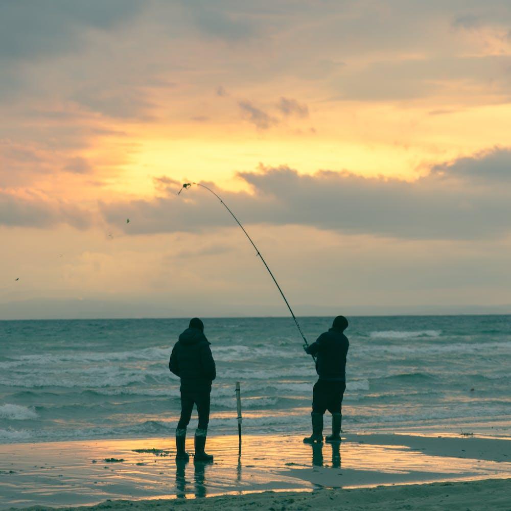 Pourquoi les Français pêchent-ils ?