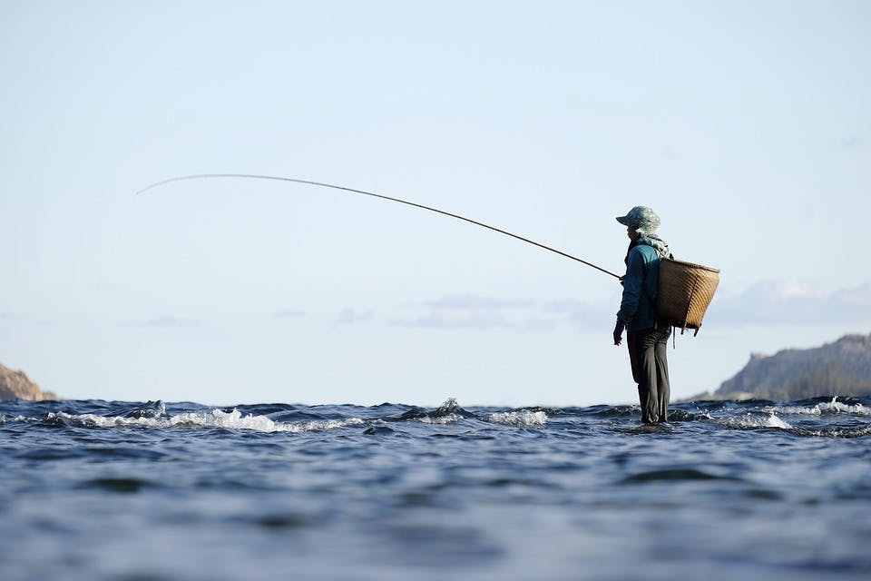 Fishing Terms Used Outside of the Sport