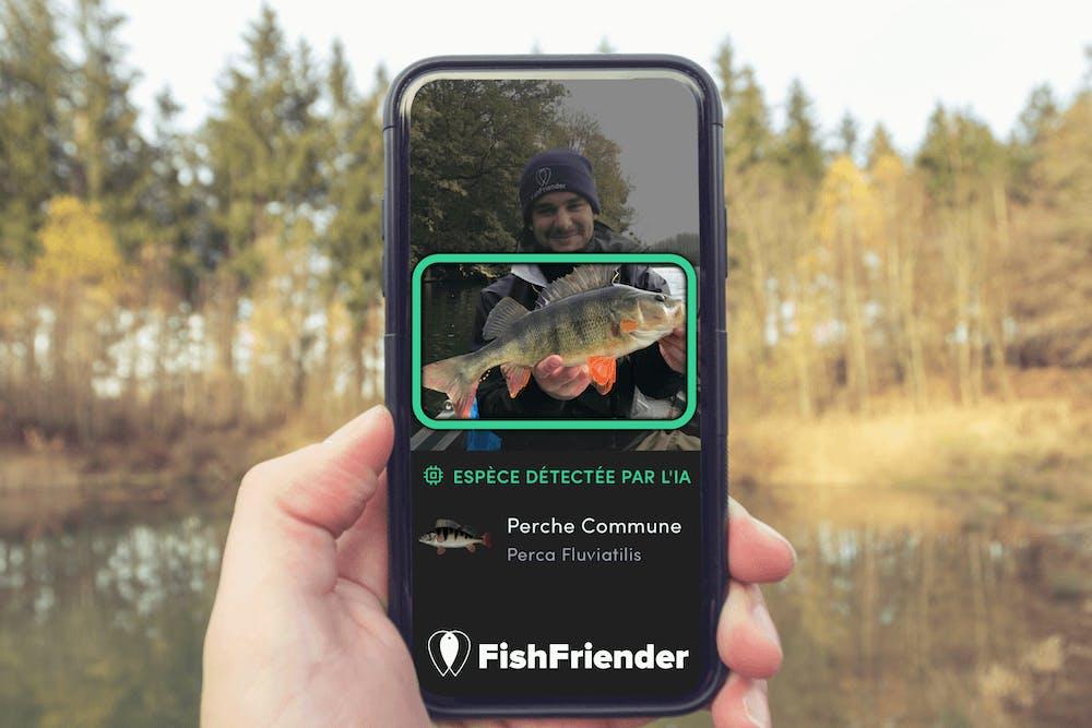 Reconnaissance automatique des espèces de poissons