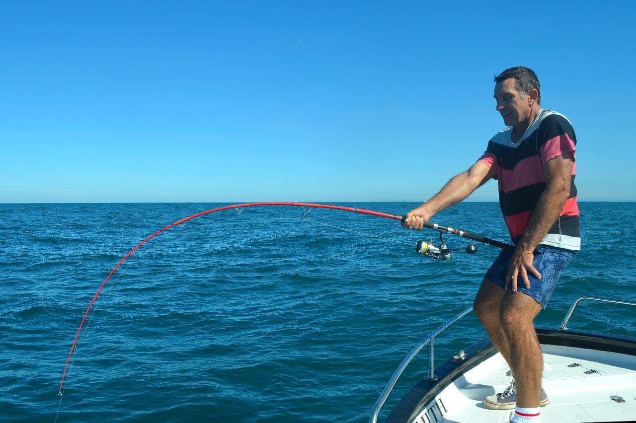 Quelle technique de peche pour attraper du thon rouge ?