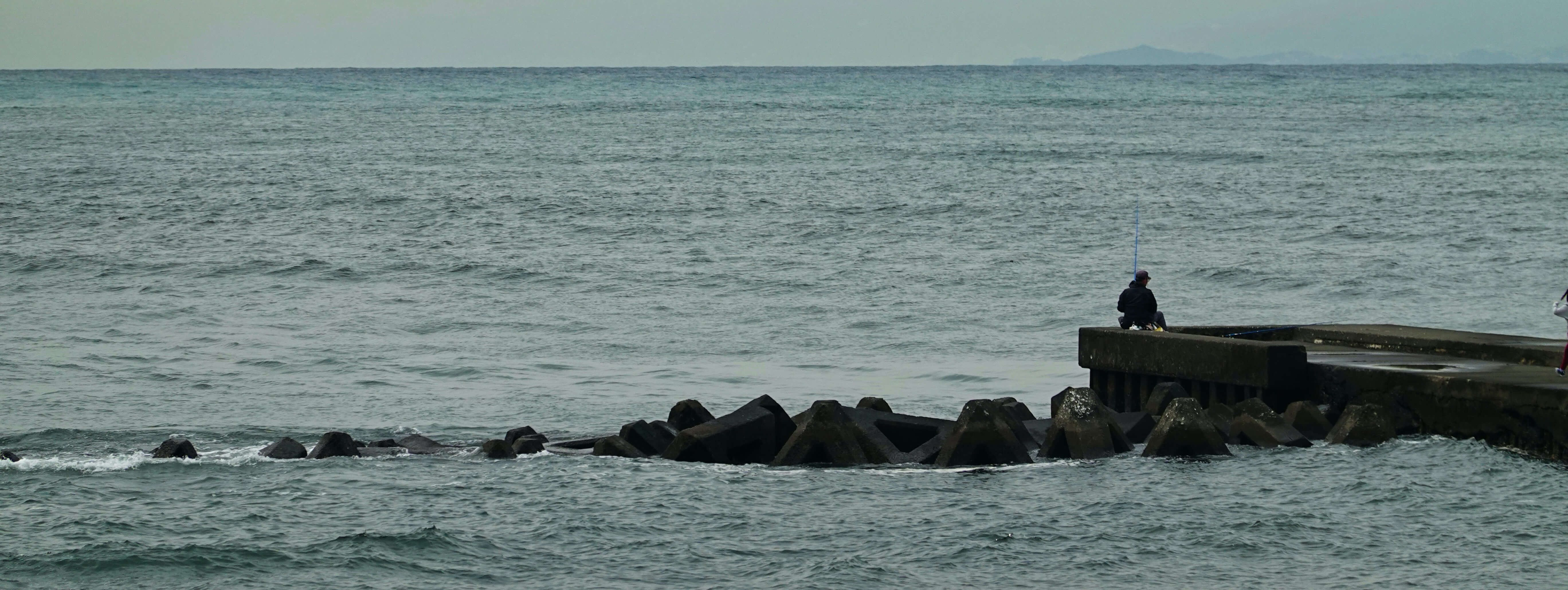 Enquête de suivi de la pêche récréative en mer
