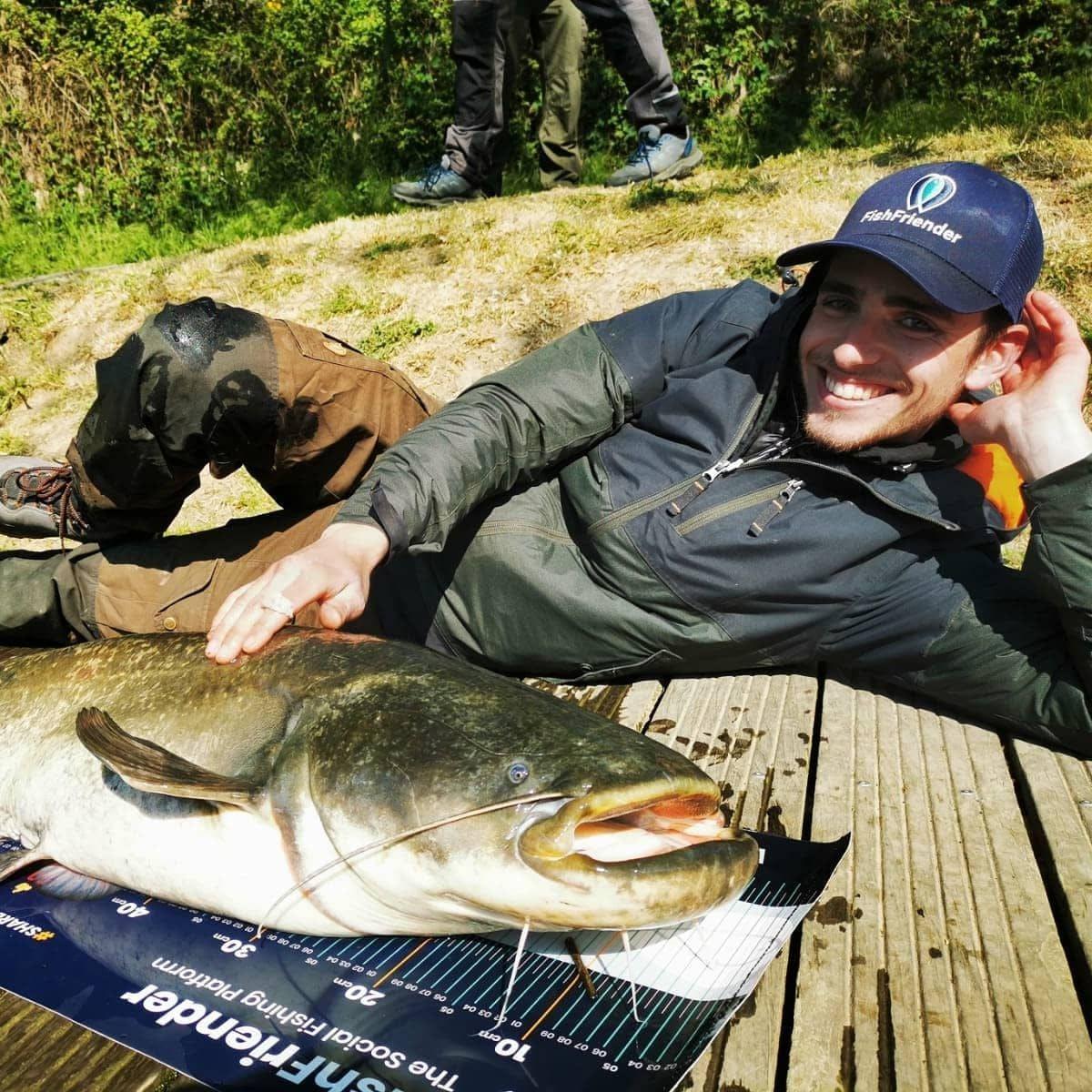 Mesurer vos poissons est un acte responsable qui doit rester une partie de plaisir