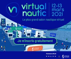 Les 12 et 13 mars 2021, cap sur Virtual Nautic