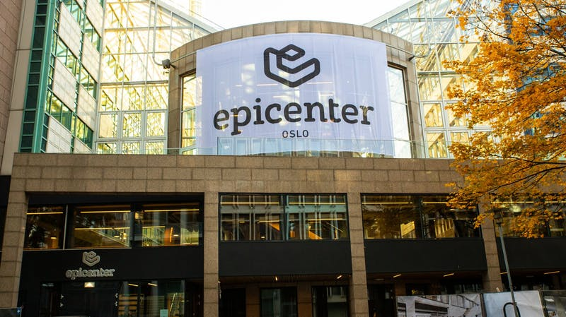 Epicenter - Flexspace