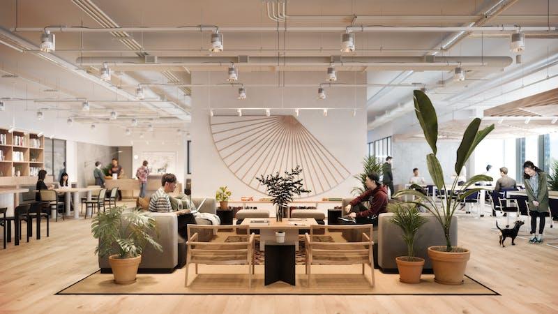 Topp 5 huskeliste for startups