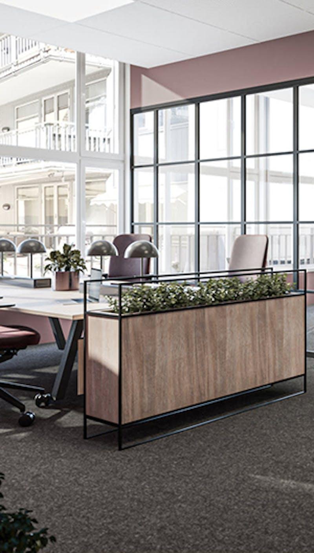 Flexspace kontorlokaler