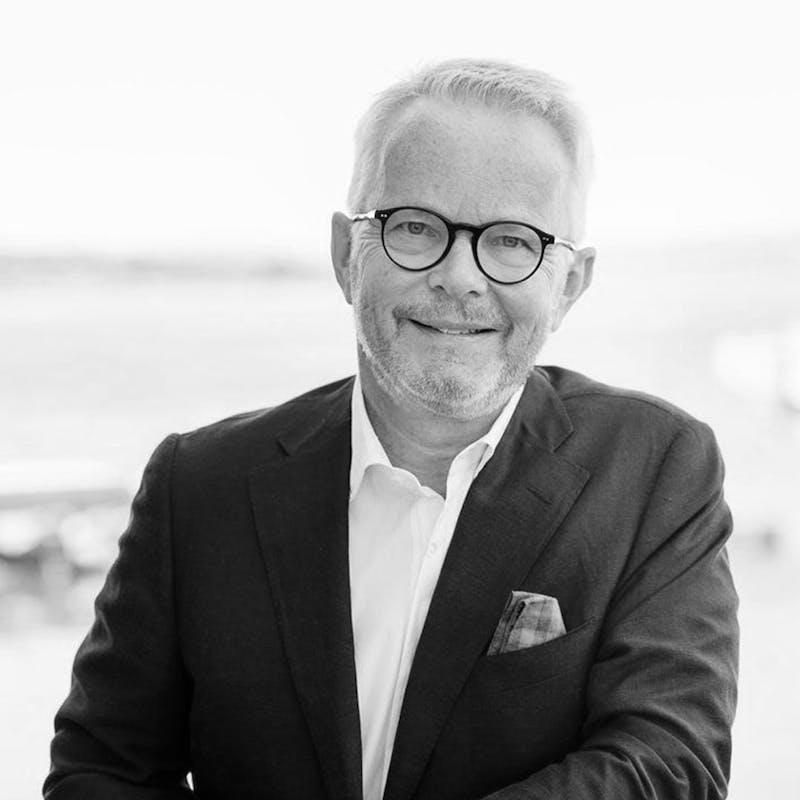 Gunnar Bøyum - Advisory Board - Flexspace