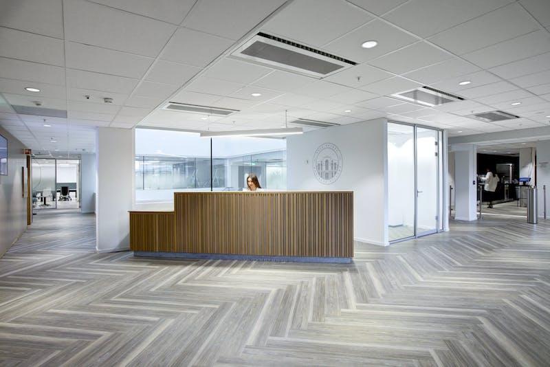 FlexspaceSer ditt selskap etter nye kontorer?
