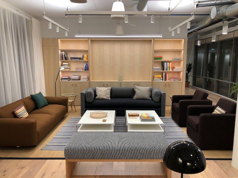 FlexspaceEn enklere måte å leie kontorer på