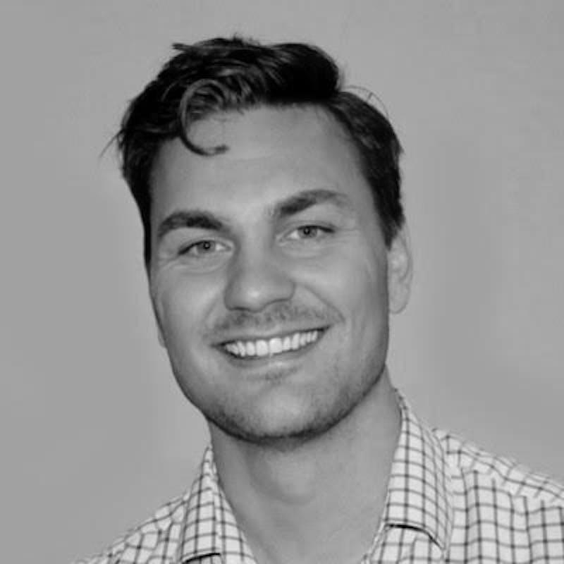 Jens Rask Jensen - Head of Sales - Flexspace