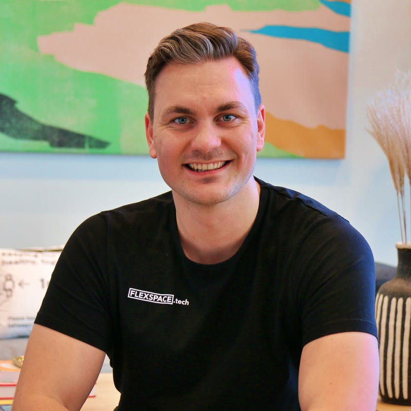 Jens Rask Jensen