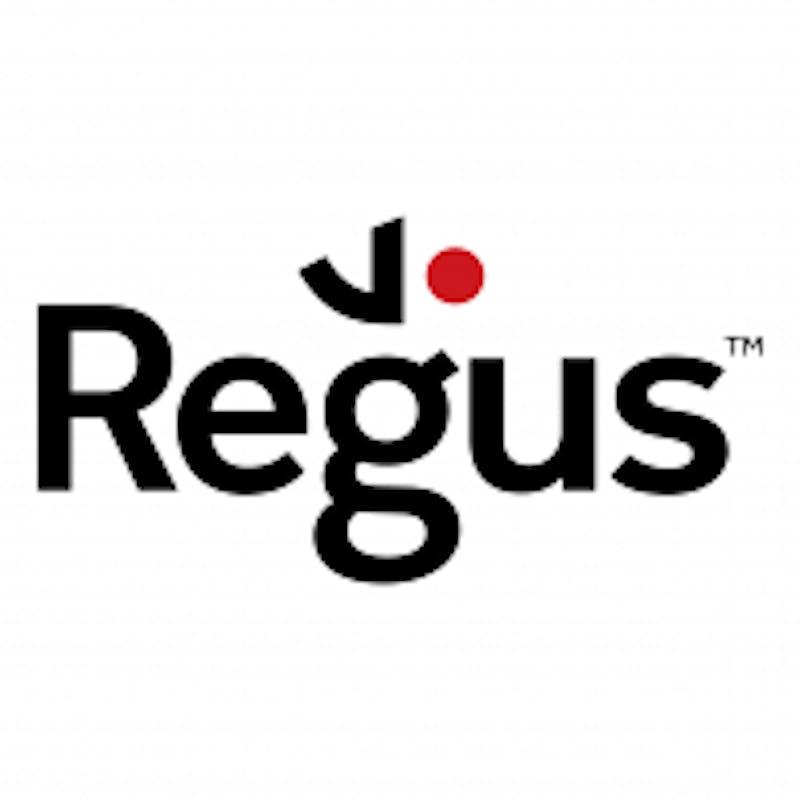 Regus partner Flexspace