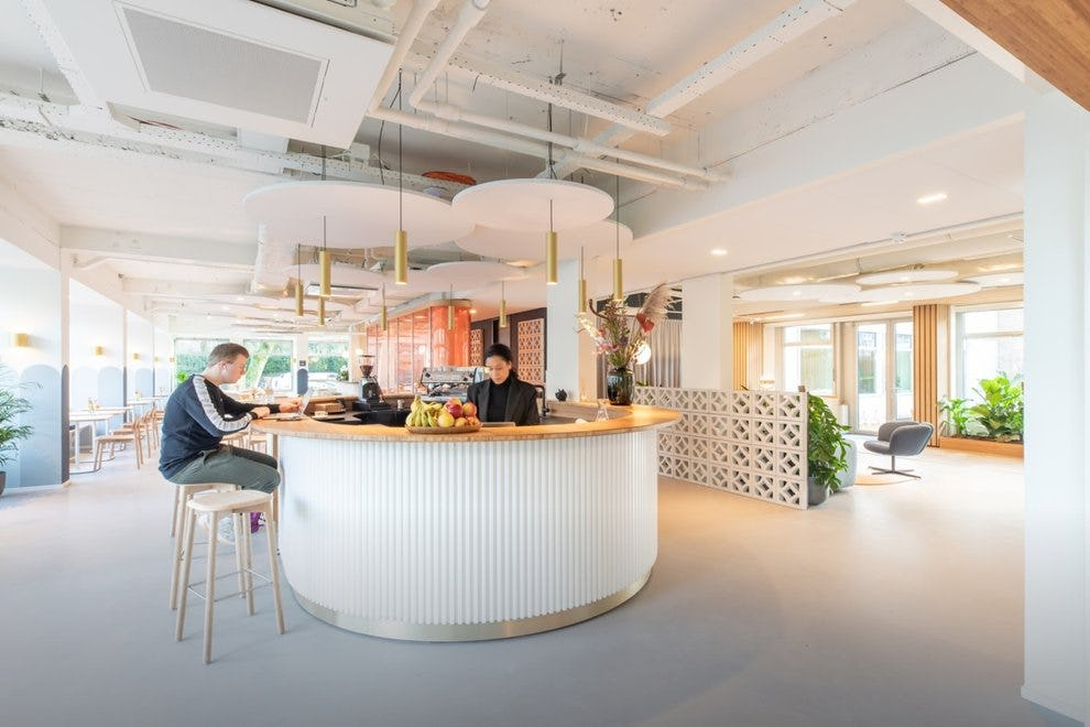 Newday Offices - Flexspace