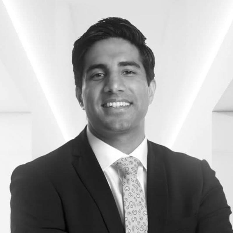 Suchet D. Salvesen - Interim CFO/Board Member - Flexspace