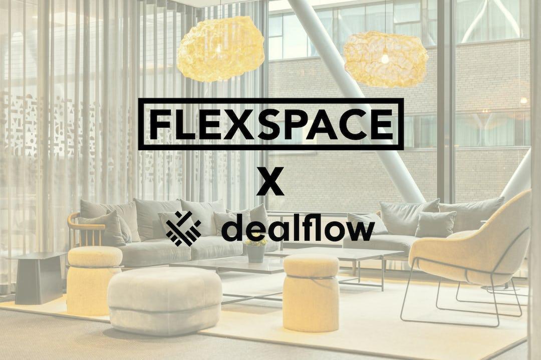 Flexspace henter penger, ekspanderer og får inn Buchardt som investor og styremedlem
