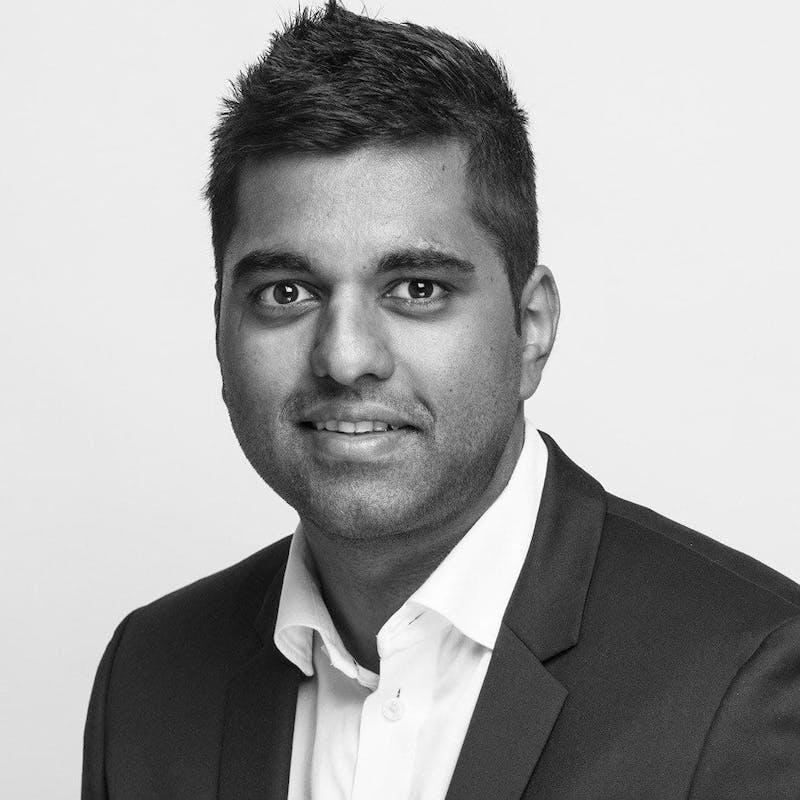 Salman Saeed - Executive Chairman - Flexspace